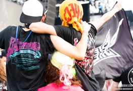 Crowd 2 - Top 5 Awesome Metal Love Songs to listen on a First Date