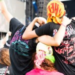 Crowd 3 - GALLERY: GOOD THINGS FESTIVAL 2018 Live at RNA Showgrounds, Brisbane