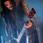 Dimmu Borgir 03 - GALLERY: Dimmu Borgir, Kreator, Hatebreed & Bloodbath Live at Camden Town, London