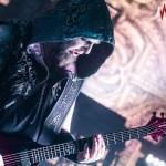 Dimmu Borgir 04 - GALLERY: Dimmu Borgir, Kreator, Hatebreed & Bloodbath Live at Camden Town, London