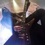 Dimmu Borgir 06 - GALLERY: Dimmu Borgir, Kreator, Hatebreed & Bloodbath Live at Camden Town, London
