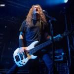 Exodus 09 - GALLERY: Exodus, Sodom, Death Angel & Suicidal Angels Live at Electric Ballroom, London