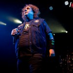 Exodus 14 - GALLERY: Exodus, Sodom, Death Angel & Suicidal Angels Live at Electric Ballroom, London