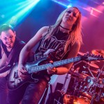 Guitar Collective 2018 30 - GALLERY: Angel Vivaldi & Nita Strauss Live at The Loving Touch, Ferndale, MI