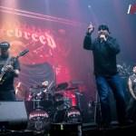 Hatebreed 01 - GALLERY: Dimmu Borgir, Kreator, Hatebreed & Bloodbath Live at Camden Town, London