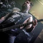 Hatebreed 03 - GALLERY: Dimmu Borgir, Kreator, Hatebreed & Bloodbath Live at Camden Town, London