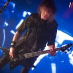 Kreator 01 - GALLERY: Dimmu Borgir, Kreator, Hatebreed & Bloodbath Live at Camden Town, London