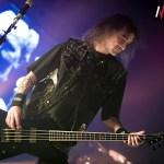 Kreator 05 - GALLERY: Dimmu Borgir, Kreator, Hatebreed & Bloodbath Live at Camden Town, London
