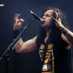 Kreator 08 - GALLERY: Dimmu Borgir, Kreator, Hatebreed & Bloodbath Live at Camden Town, London