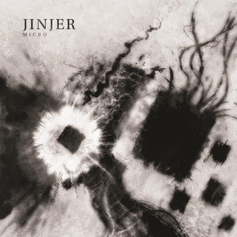 Image result for Jinjer - Micro