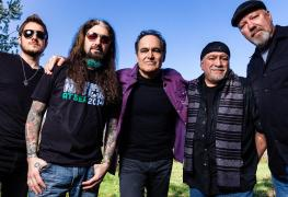 Neal Morse Band 2019 - INTERVIEW: NEAL MORSE on 'The Great Adventure', Creative Process, Challenges & Upcoming World Tour