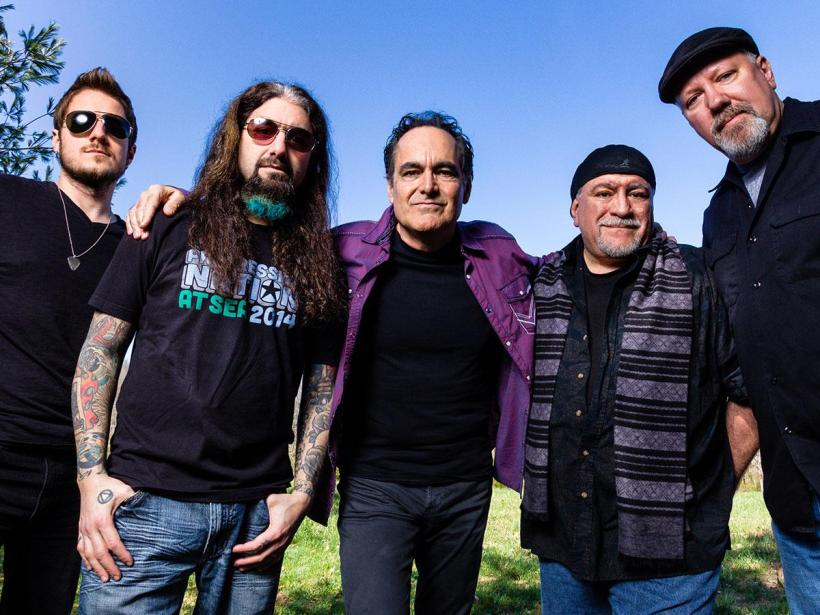 """Neal Morse Band 2019 - REVIEW: THE NEAL MORSE BAND - """"The Great Adventure"""""""