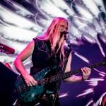Nightwish 03 - GALLERY: Nightwish & Beast In Black Live at Schleyerhalle, Stuttgart, DE