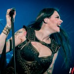 Nightwish 07 - GALLERY: Nightwish & Beast In Black Live at Schleyerhalle, Stuttgart, DE