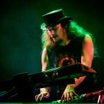 Nightwish 10 - GALLERY: Nightwish & Beast In Black Live at Schleyerhalle, Stuttgart, DE