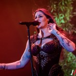Nightwish 20 - GALLERY: Nightwish & Beast In Black Live at Schleyerhalle, Stuttgart, DE