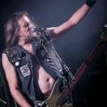Sodom 06 - GALLERY: Exodus, Sodom, Death Angel & Suicidal Angels Live at Electric Ballroom, London
