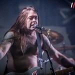 Sodom 09 - GALLERY: Exodus, Sodom, Death Angel & Suicidal Angels Live at Electric Ballroom, London