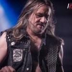 Sodom 13 - GALLERY: Exodus, Sodom, Death Angel & Suicidal Angels Live at Electric Ballroom, London