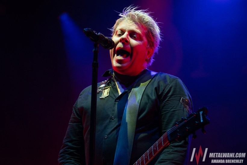 TheOffspring 3 - FESTIVAL REVIEW: GOOD THINGS FESTIVAL 2018 Live at RNA Showgrounds, Brisbane