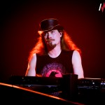 Tuomas Holopainen - GALLERY: NIGHTWISH & BEAST IN BLACK Live at The SSE Areana, Wembley, London