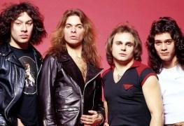 Van Halen - VAN HALEN Reunion Failed Due To Member Disease