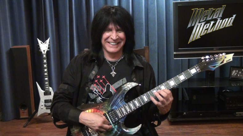 """michaelbatio - Michael Angelo Batio: """"I'm So Tired of People Saying David Gilmour Can Do More Than Me in Just One Note"""""""