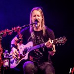 Ensiferum 06 - GALLERY: An Acoustic Evening With ENSIFERUM Live at Konzerthaus, Ravensburg