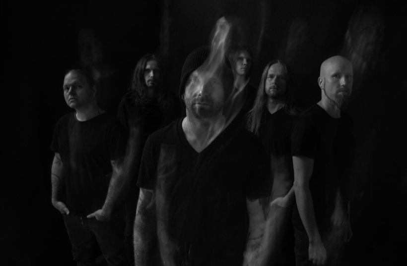 """swallow the sun band - REVIEW: SWALLOW THE SUN - """"When A Shadow Is Forced Into The Light"""""""