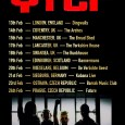 1159AB32 85CD 468D B6F1 C1E58B548E6B - GIG REVIEW: An Evening with OTEP Live at Dingwalls, London