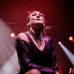 Amaranthe 11 - GALLERY: AMARANTHE & FOLLOW THE CIPHER Live at Z7 Konzertfabrik, Prattein