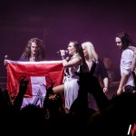 Amaranthe 15 - GALLERY: AMARANTHE & FOLLOW THE CIPHER Live at Z7 Konzertfabrik, Prattein