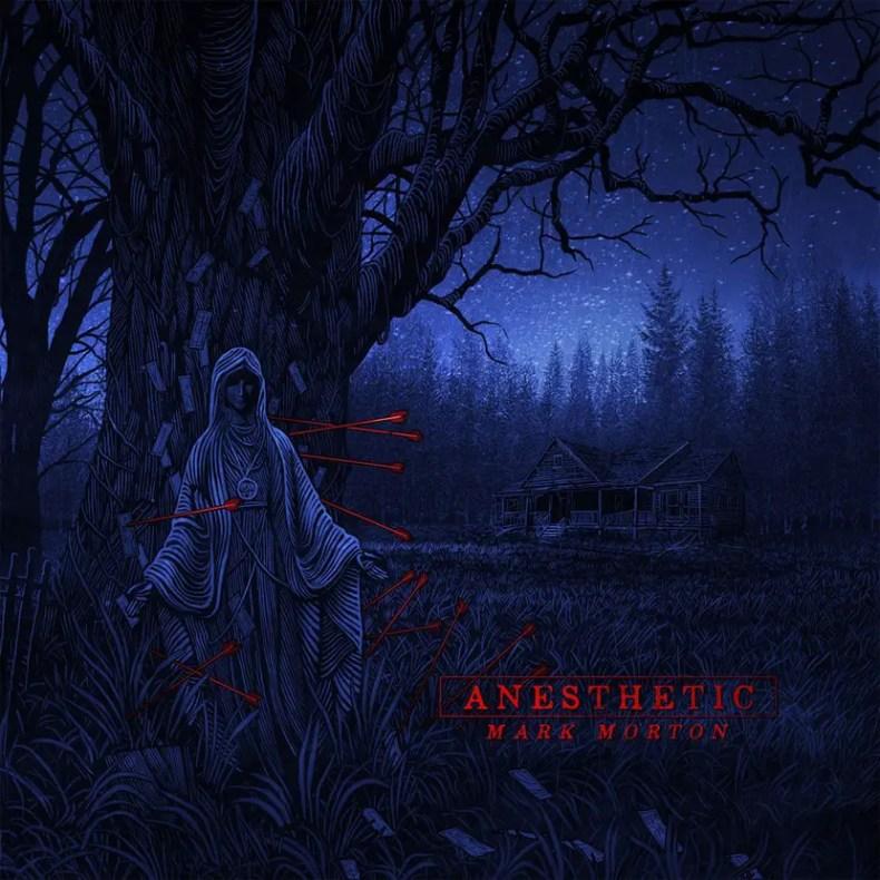 "Anesthetic - REVIEW: MARK MORTON - ""Anesthetic"""