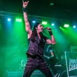ImmortalGuardian 7 - GALLERY: MARTY FRIEDMAN & IMMORTAL GUARDIAN Live at Diesel Concert Lounge, Detroit