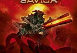 "Kill Or Get Killed - REVIEW: IRON SAVIOR - ""Kill Or Get Killed"""
