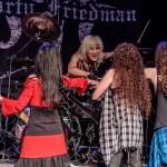 MartyFriedman 5 - GALLERY: MARTY FRIEDMAN & IMMORTAL GUARDIAN Live at Diesel Concert Lounge, Detroit