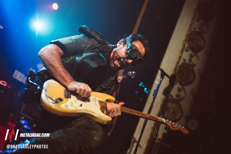 NealMorse Toronto 24 - GALLERY: An Evening With THE NEAL MORSE BAND Live at Opera House, Toronto