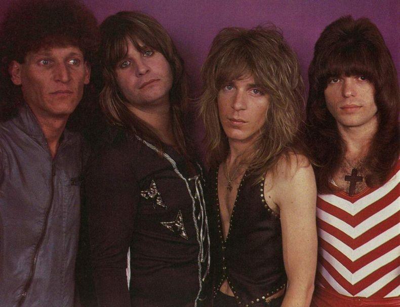 "tomyaltridge - OZZY OSBOURNE Drummer Tommy Aldridge: ""Randy Rhoads Scared Me to Death When I First Saw Him Play"""