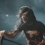 Anthrax 1.pg  - GALLERY: DOWNLOAD FESTIVAL 2019 Live at Flemington Racecourse, Melbourne