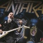 Anthrax 3 - GALLERY: DOWNLOAD FESTIVAL 2019 Live at Flemington Racecourse, Melbourne