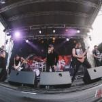 Aversions Crown 2 - GALLERY: DOWNLOAD FESTIVAL 2019 Live at Flemington Racecourse, Melbourne