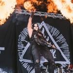 Behemoth 8 - GALLERY: DOWNLOAD FESTIVAL 2019 Live at Flemington Racecourse, Melbourne