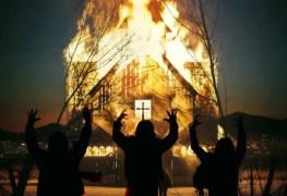 Church Burning - Woman Sets Churches On Fire In Utah; Writes 'Satan Lives' On Church Doors