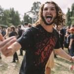 Crowds 3 - GALLERY: DOWNLOAD FESTIVAL 2019 Live at Flemington Racecourse, Melbourne