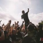 Crowds 4 - GALLERY: DOWNLOAD FESTIVAL 2019 Live at Flemington Racecourse, Melbourne