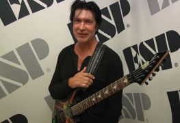 George Lynch - George Lynch Wants To Close The DOKKEN Chapter; Reveals Current Status Of The Band