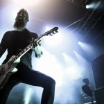 In Flames 10 - GALLERY: Within Temptation & In Flames Live at House Of Blues, Chicago
