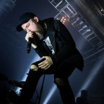 In Flames 4 - GALLERY: Within Temptation & In Flames Live at House Of Blues, Chicago