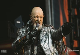"Judas priest 4 - Rob Halford To Fans: ""Remember That Glenn Tipton Is Still Fully Immersed In JUDAS PRIEST"""