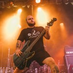 Justice for the damned 1 - GALLERY: DOWNLOAD FESTIVAL 2019 Live at Flemington Racecourse, Melbourne
